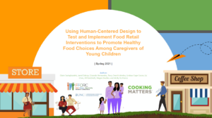 HCD Food Retail Guide Cover Page